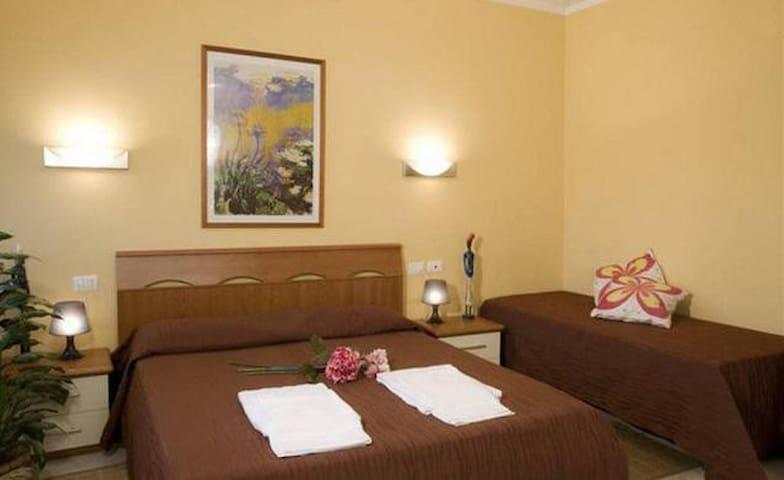 Kavaje Relax flat - Kavajë - Apartemen