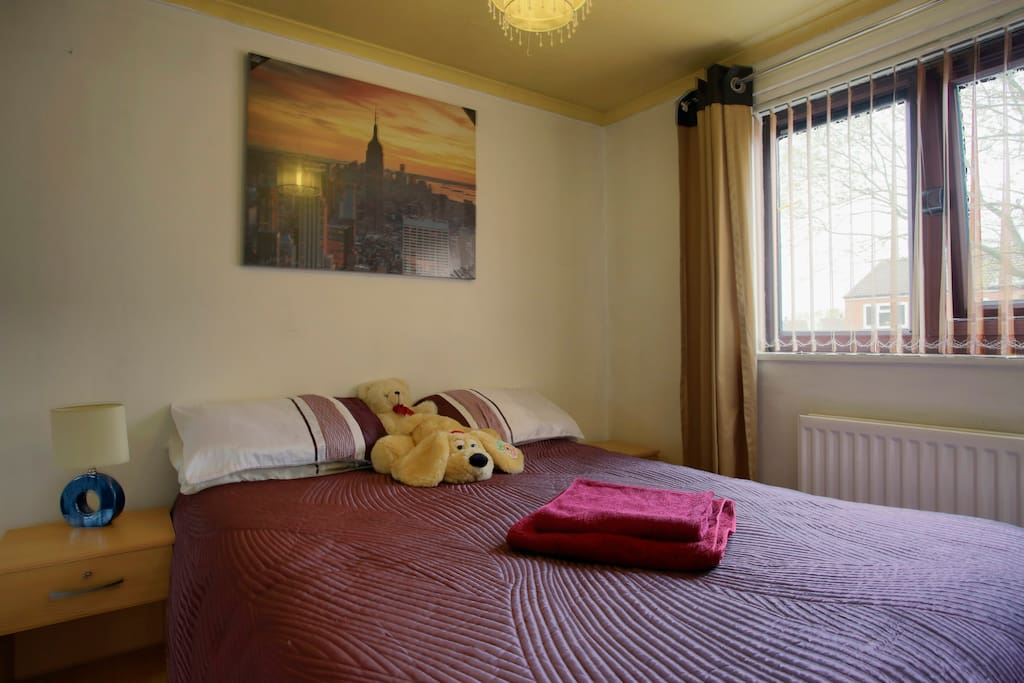Bed Houses To Rent In Walsall