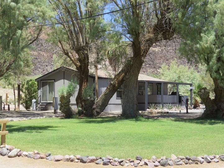 Black Rock Cabin - Your Death Valley Base Camp