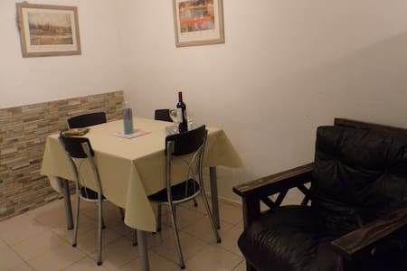 ground floor downtown apartment ! - Mendoza - Lejlighed