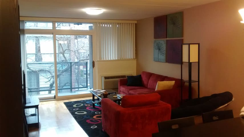 Apartment Room in Cambridge - Cambridge - Flat