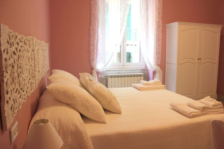 EXCELLENT APARTMENT TO VISIT THE 5 TERRE