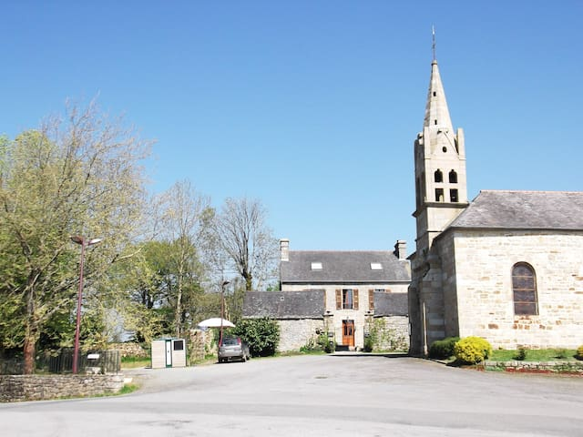 Home from Home in Rural Brittany - Lescouët-Gouarec - Bed & Breakfast