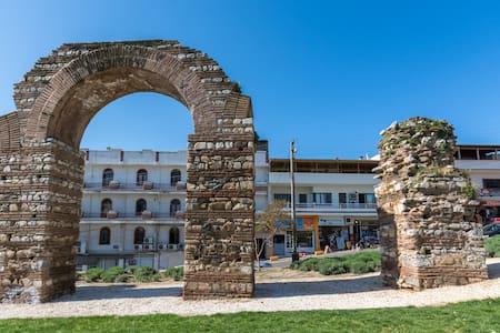 Selcuk Ephesus Castle View Suites-1 - Selcuk - House - 2