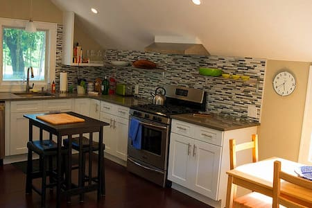 Charming 2BR on the North Fork - Rumah