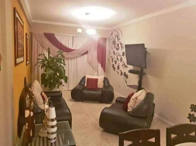 apartamento espacioso en maracaibo