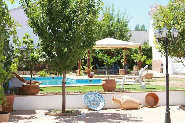 CASA ITACA VTAR/GR/00939 - Peñuelas (Granada) - Casa particular