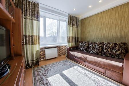 Квартира прямо у метро - Saint Petersburg - Apartment
