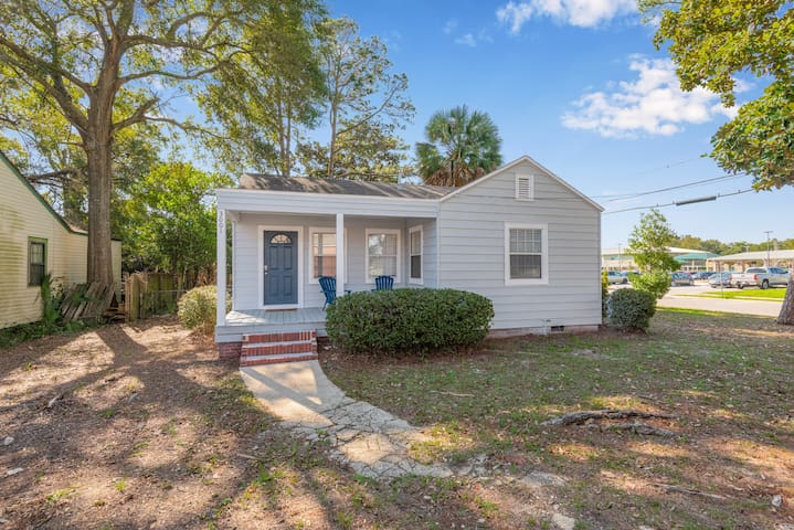 Church Bells by the Bayou. 2 Bed W/ Kids Area