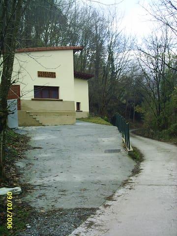 Albergue Txakainlo - Lesaka - Casa