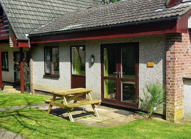 Brimble Lodge - Hayle - Chalet