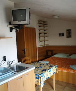 Studio apartment for 2 - Appartement