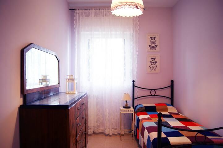 """Casa Vacanza """"Il Vigneto"""" - Comiso - Villa"""