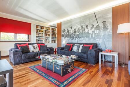 Quarto familiar, Sweet Home Braga - Braga - House