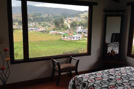 Hostal Casa Andina - Suesca