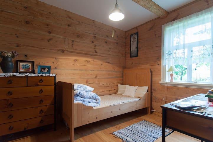 Pokój dla dzieci w Korolowej Chacie - Etno Agroturystyka