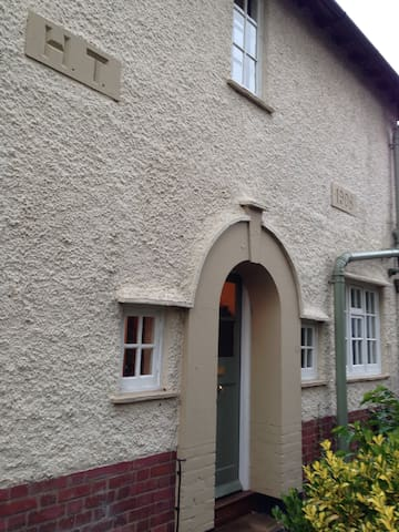 Quaint Cottage verynear City Centre - Birmingham - Rumah