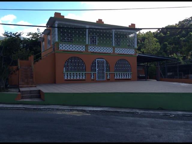 Hacienda Las Marias I