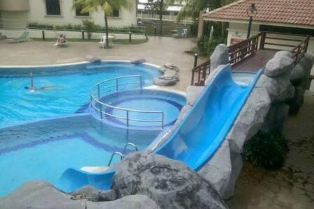 Quite and Cozy Resort - Batu Feringghi - Apartmen