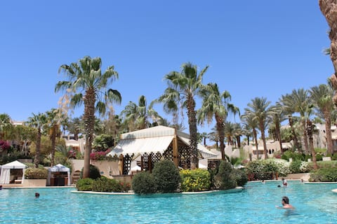 Private Villa inside The Four Seasons Resort