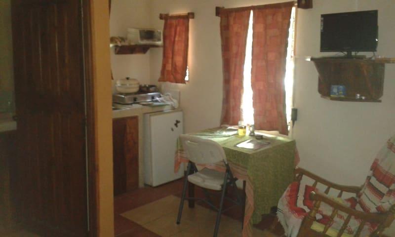 cabina de casa lucille - Potrero - Cabaña