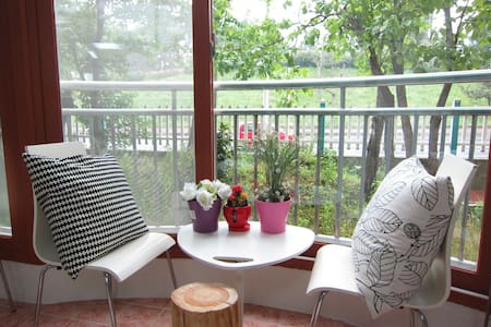 Fantastic in Jeju - jeju-si - 公寓