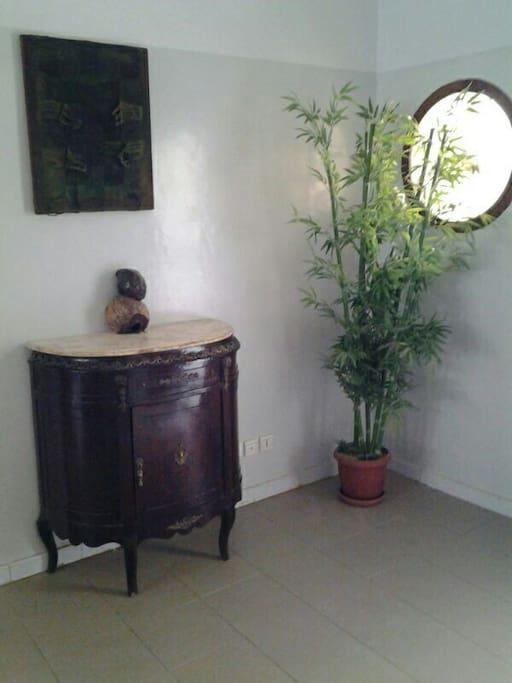 Foyer/lobby