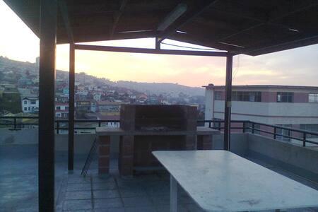 Lindo Departamento Cerro Bellavista