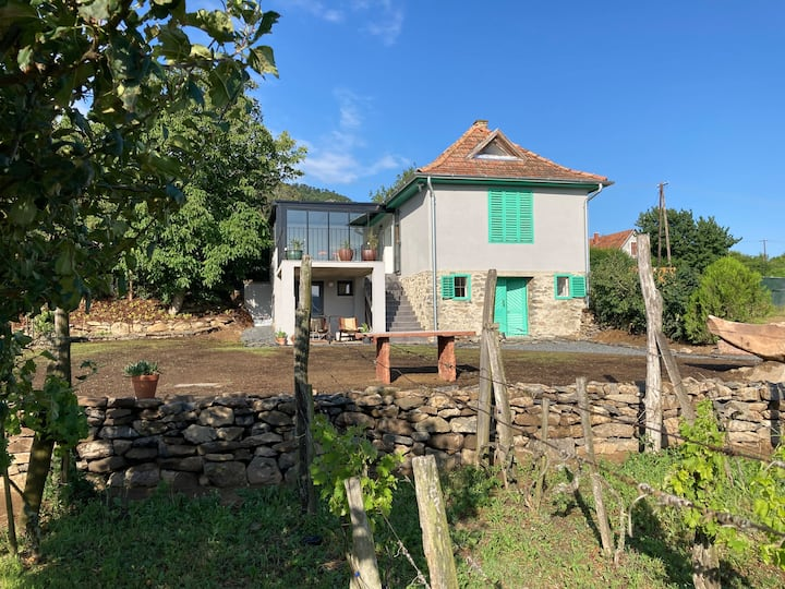 Green Hill House