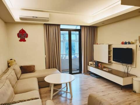 博愛街溫馨公寓