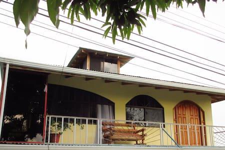 One Bedroom Oceanview Apartent - Quepos - Apartament