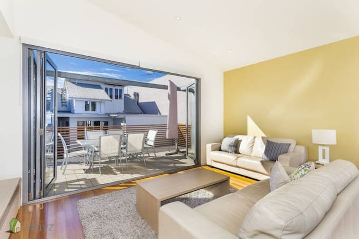Point Lonsdale townhouse - Point Lonsdale - Appartement