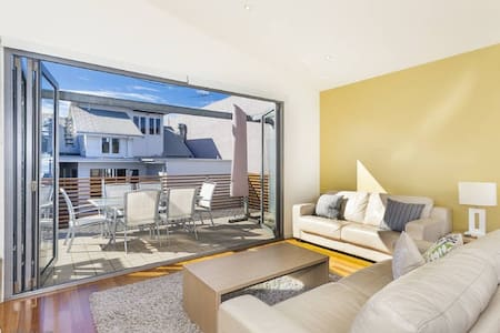 Point Lonsdale townhouse - Point Lonsdale