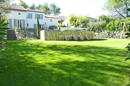 Luxury Provencal Villa - Mallemort