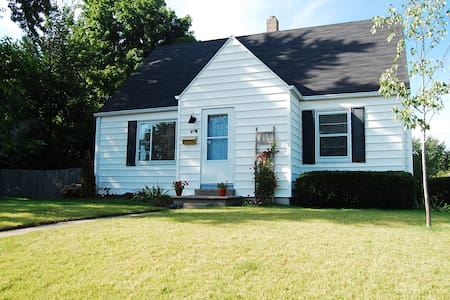 4 Bedroom with Charm and Comfort