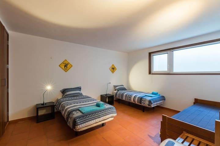 Quarto5/Room5