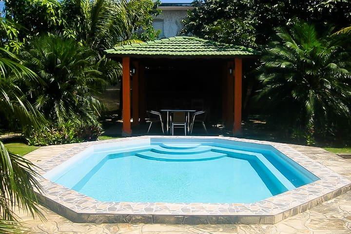 RHHEOF20 3BR Beach house with pool - Havana / Guanabo - Dům