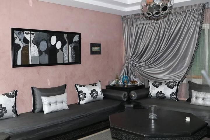 Appartement R3 Air