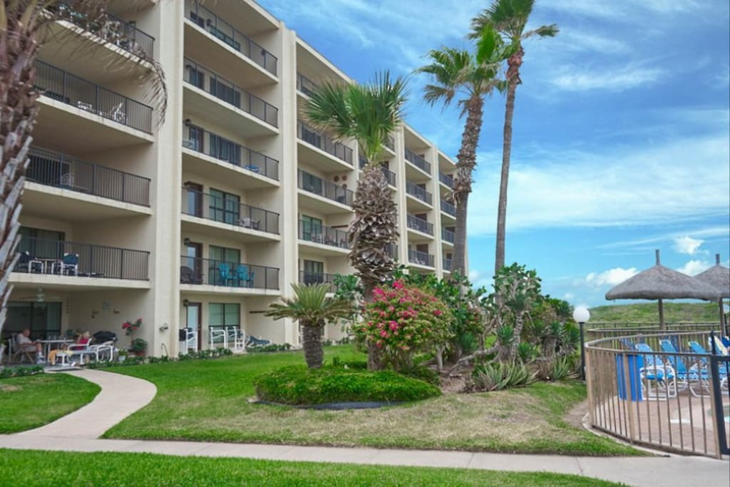 South Padre Island Rentals Sleeps