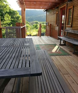 Spacious Boonville Guest House  - Boonville