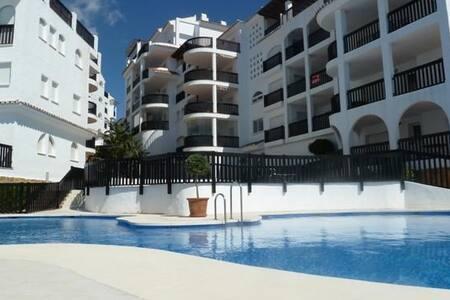 PDM01 – Puerta Del Mar Apartment - Sitio de Calahonda - Lejlighed