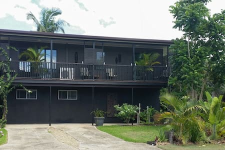 Island Holiday House for Rent - Bellara - House
