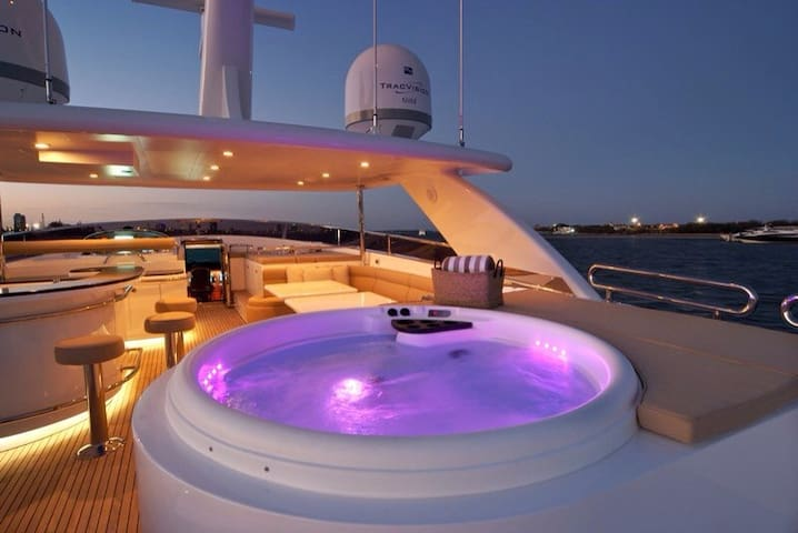 Absolute Private Luxury