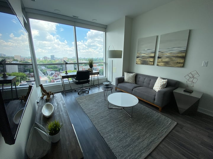 LIV Extended Stay - Luxury 2 Bedroom Suite