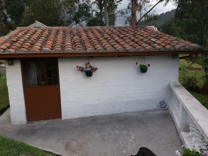 Villa de A su Merced