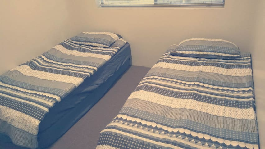 A room for your short stay!! - East Brisbane - Apartemen