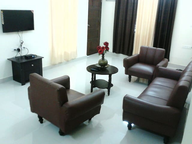 Service Apartment, Short Stay - Mangaluru - Talo