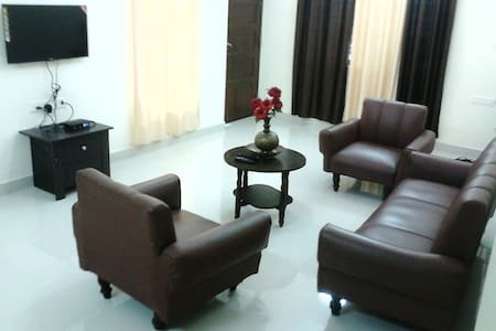 Service Apartment, Short Stay - Mangaluru