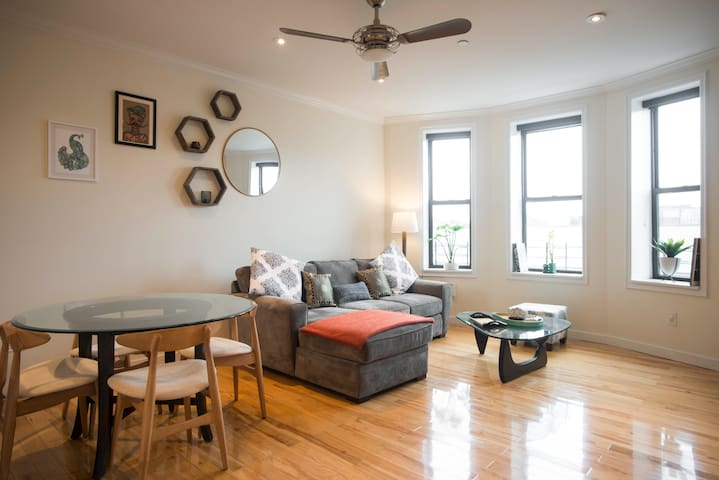 Dream Home in Park Slope