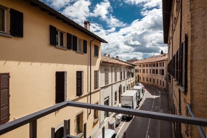 RomagnaBNB Maroncelli